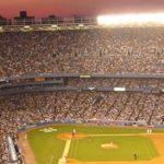 MLB チーム人気ランキング (2012/Apr/17)