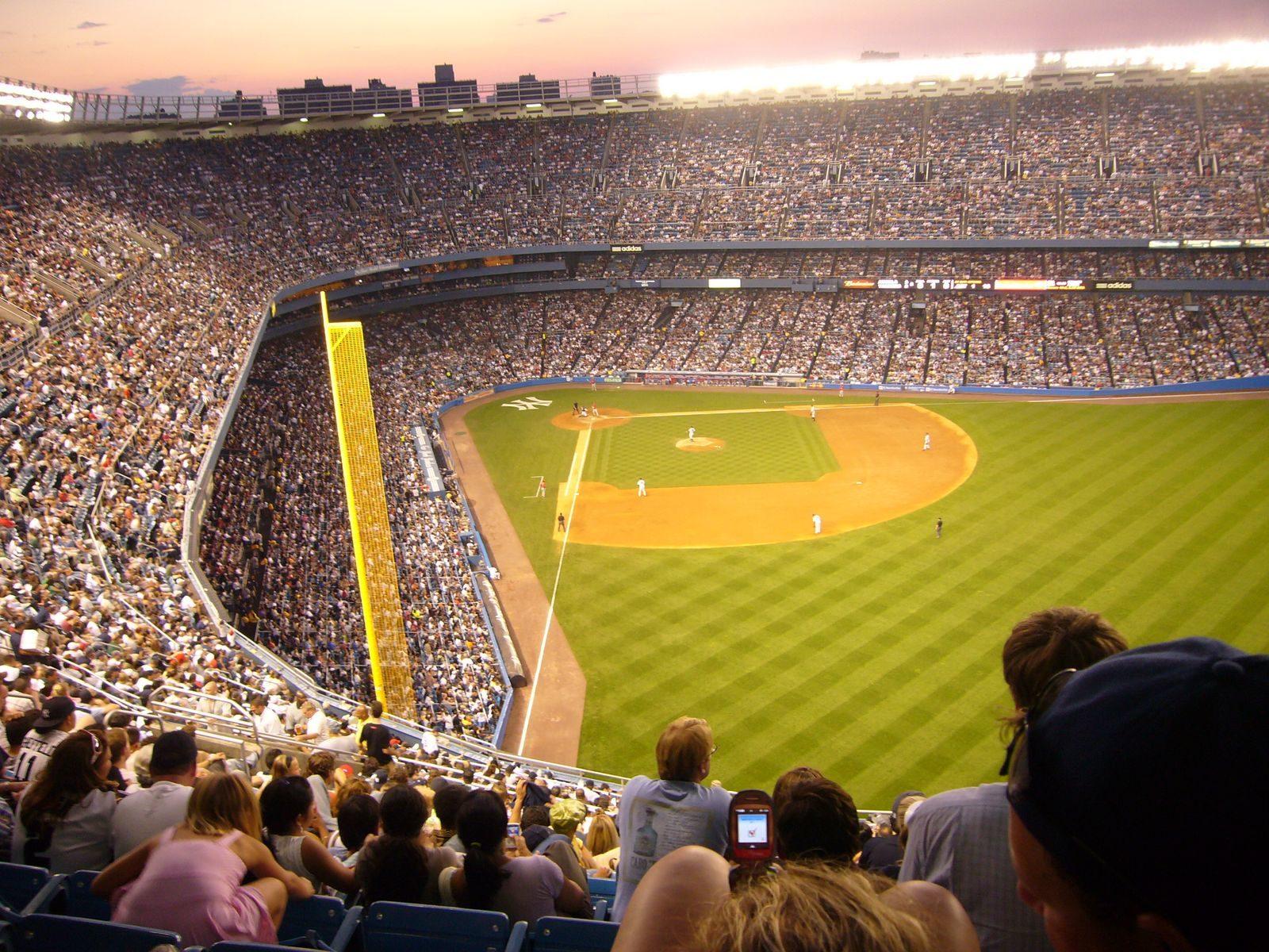 MLB4 Journal | MLB:メジャー級...