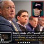 【MLB for 2012】ダルビッシュ投手、レンジャーズと契約合意