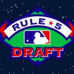 【MLB制度】ルール5ドラフトとは
