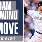 【MLB移籍2019】ヤンキース、オッタビーノを獲得!コディ・アレンはエンゼルスへ
