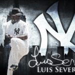 【INJURY2019】NYYオープニング候補のルイス・セベリーノが右肩炎症で投球をストップ!NYYは補強へ