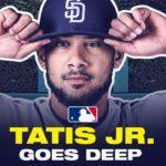 【MLBスプリング2019】若手のチャンス・シスコ(BAL)がHRトップ!F・タティス、V・ゲレーロらの状況は?